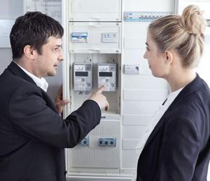 Anwendergemeinschaft Smart Meter Rollout - intelligente Messsysteme - Gateway-Administration