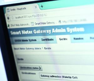 modulare Dienstleistungen Energiedatenmanagement, Messstellenbetrieb, Smart Meter Gateway-Administration