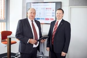 VOLTARIS GmbH - Geschäftsführung