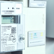 VOLTARIS Messstellenbetrieb und Smart Meter Rollout