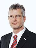 Jürgen Wolfert - VOLTARIS