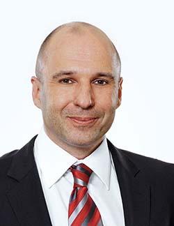 Daniel Wittmer