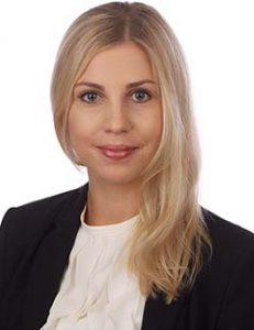 Doreen Hensel - Vertrieb und Marketing - VOLTARIS GmbH