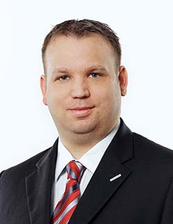 Johannes Muhs