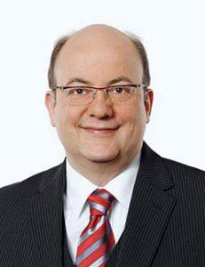Martin Bennoit
