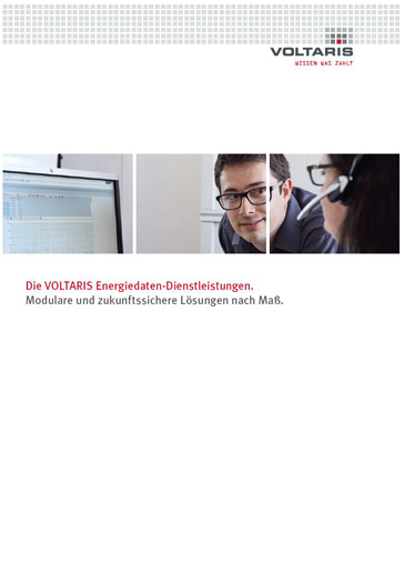 MDM Meter Data Management, EDM Energiedatenmanagement Strom und Gas