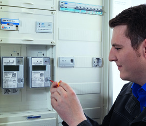 Smart Meter Rollout und Gateway-Administration