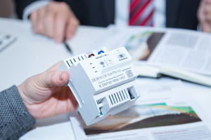 Smart Metering, Messstellenbetrieb, Energiedatenmanagement