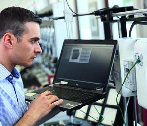 Frontend zur schnittstellenarmen Integration der neuen Prozesse im intelligenten Messstellenbetrieb