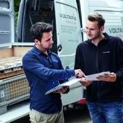 VOLTARIS Gerätemanagement für Zähler und Messeinrichtungen