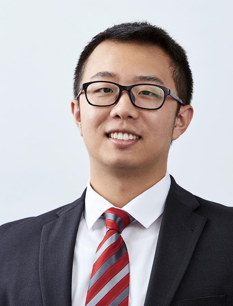 VOLTARIS GmbH Smart Metering - Gaoyuan Li