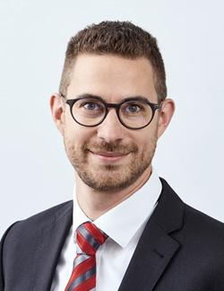 Dr. Ing. Stephan Röhrenbeck - VOLTARIS GmbH - Submetering